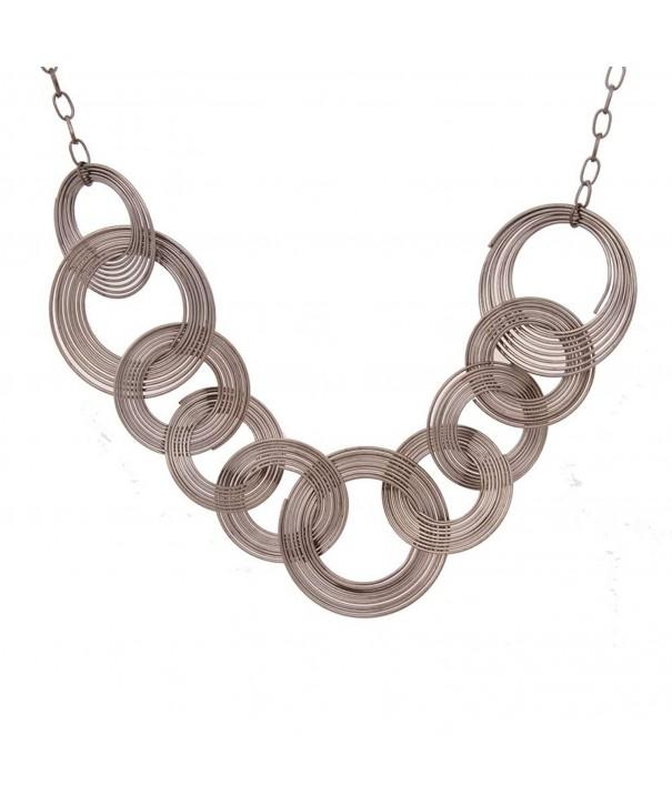 Unique Urban Jewelry Multi Necklace