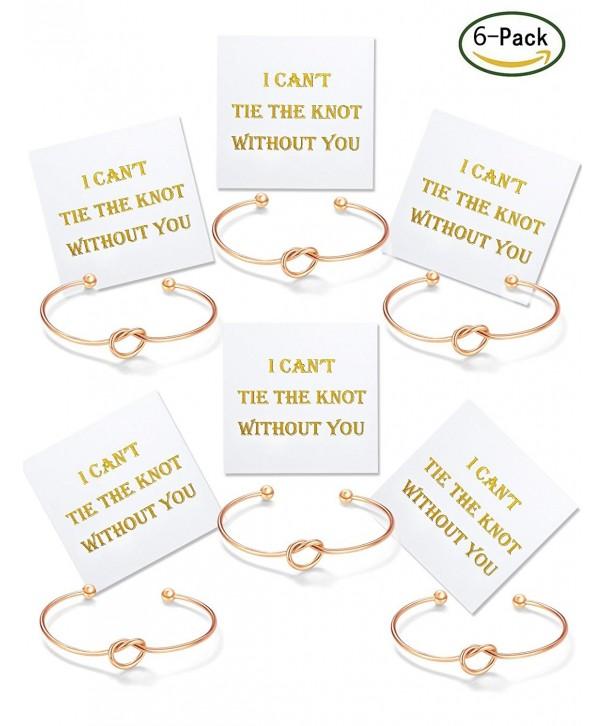 Bridesmaid Adjustable Valentines Anniversary Girlfriend