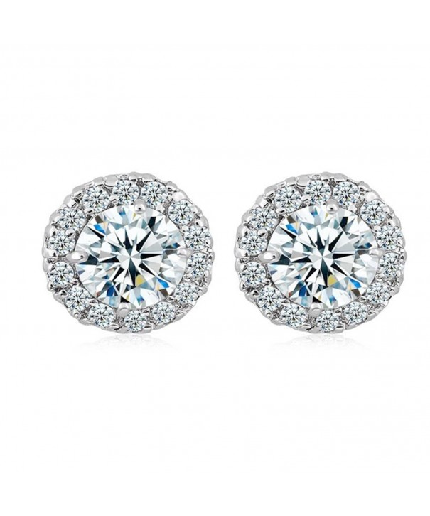 MFIIDEN Sterling Earrings Fashion Jewellery