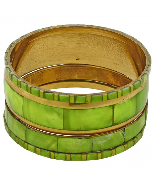 Parrot Bangles Costume Fashion Jewellery