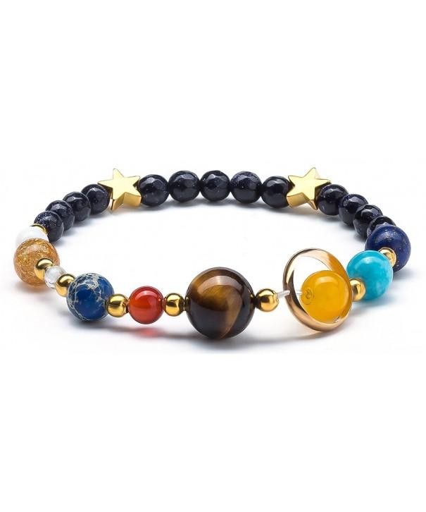 Measiy Bracelet Universe Guardian Sandstone