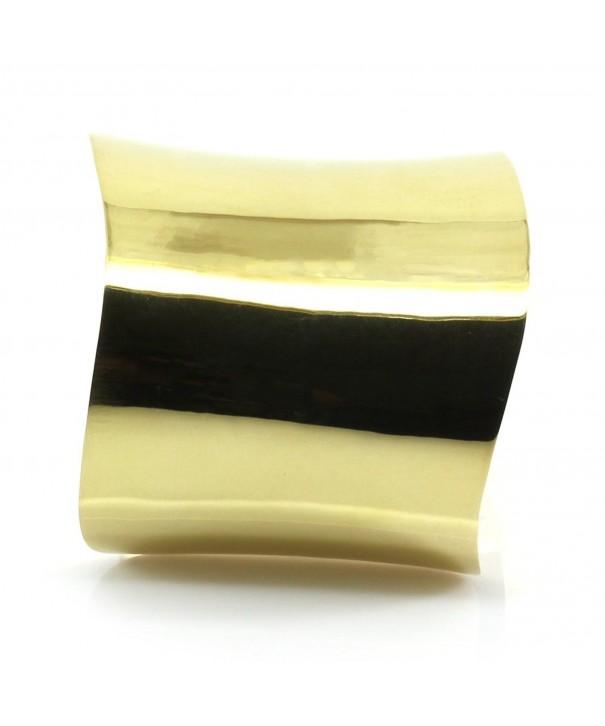 Polished Finished Adjustable Bracelet JE 0101B