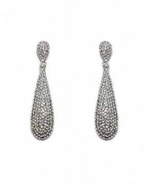 Crunchy Fashion Stylish Bollywood Earrings