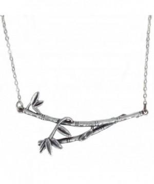 Helen Lete Original Sterling Necklace