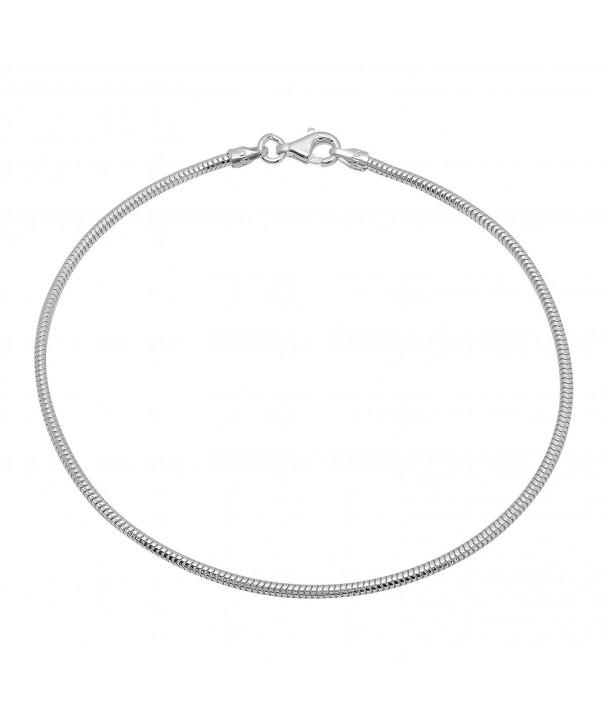 Sterling Nickel Free Italian Bracelet Cleaning