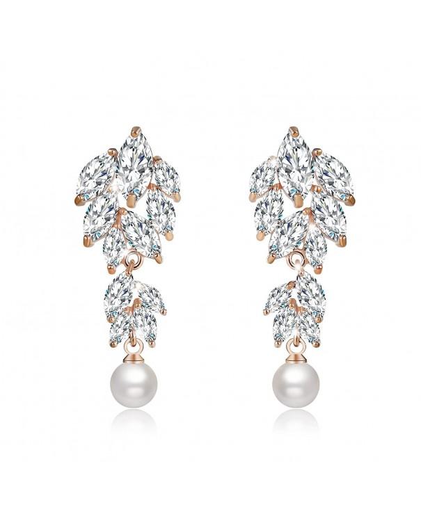 Incaton Wedding Earrings Extended Christmas