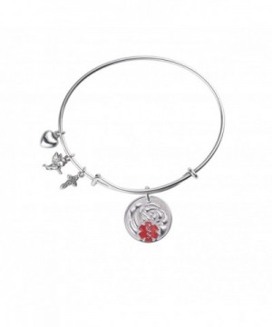 Divoti Lovely Charm Medical Bracelet
