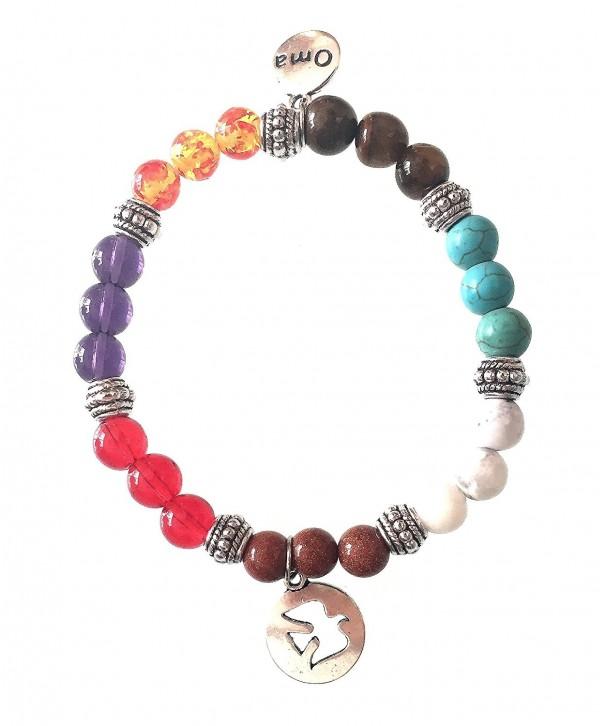 Precious Tibetan Buddhist Bracelet Meditation