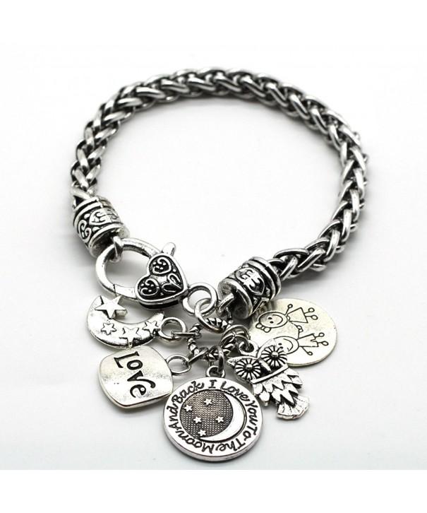 Antique Bracelet Inspiration Handmade BB04