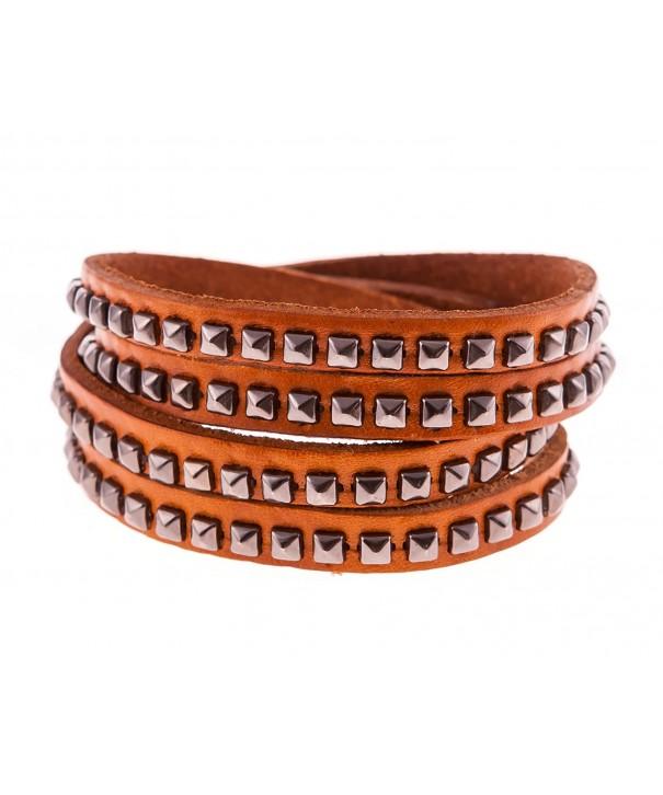 True Heart Style Genuine Bracelet