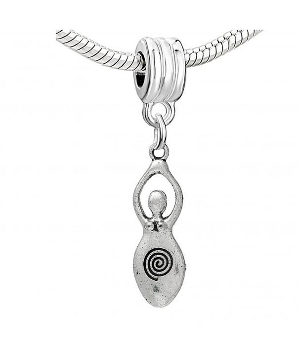 Willendorf Fertility Goddess Pregnancy Bracelets