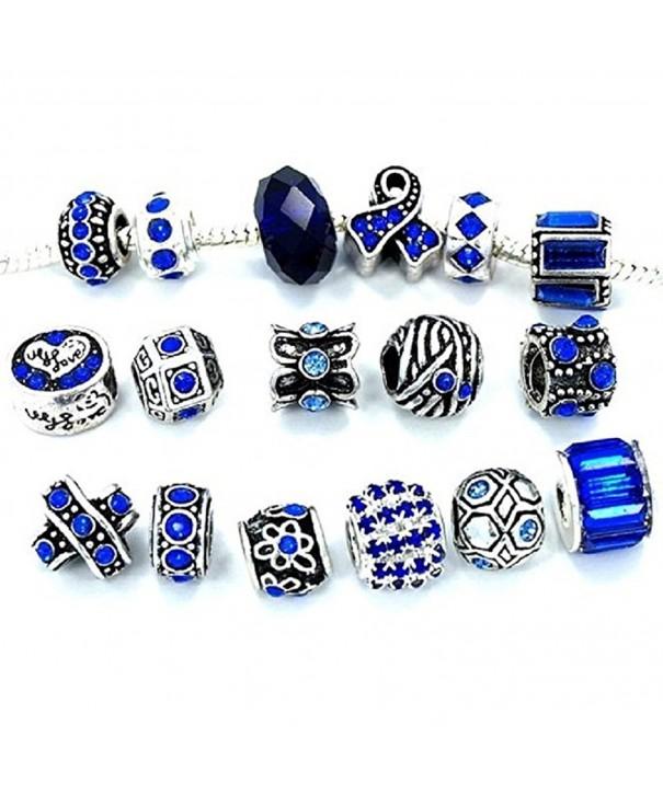 Pro Jewelry Crystal Rhinestone Bracelets