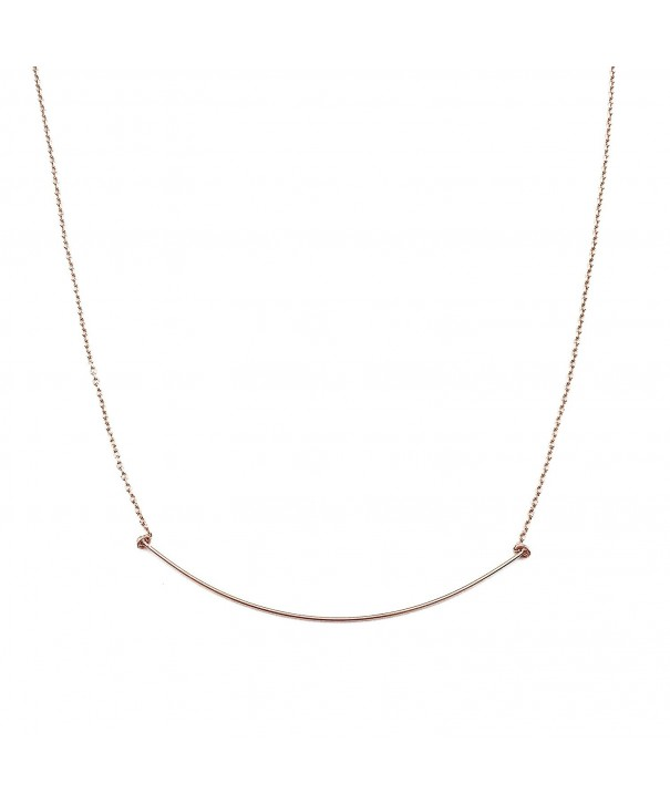 HONEYCAT Whisper Necklace Minimalist Delicate