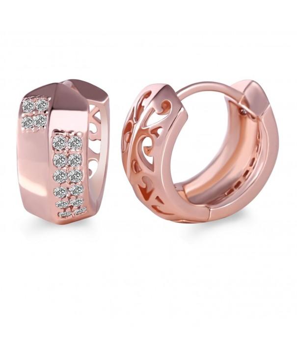 GULICX Jewelry Fashion Amazing Earrings