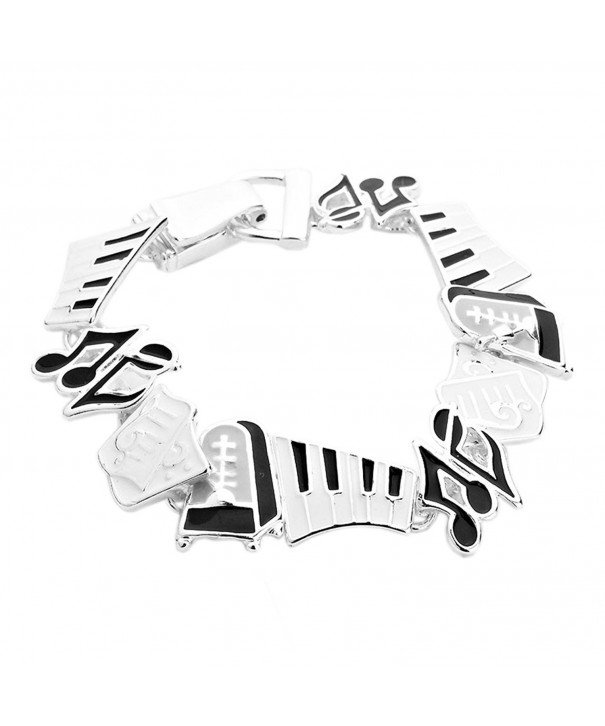 Rosemarie Collections Womens Magnetic Bracelet