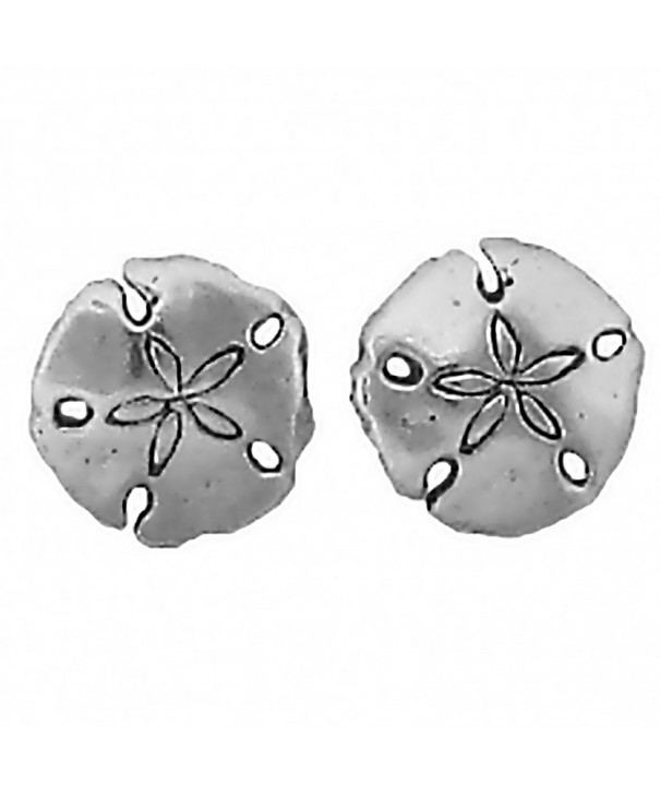 Corinna Maria Sterling Silver Earrings Stainless
