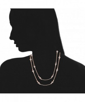 Women's Chain Necklaces