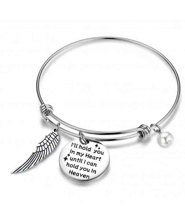Gzrlyf Memorial Bracelet Miscarriage bracelet