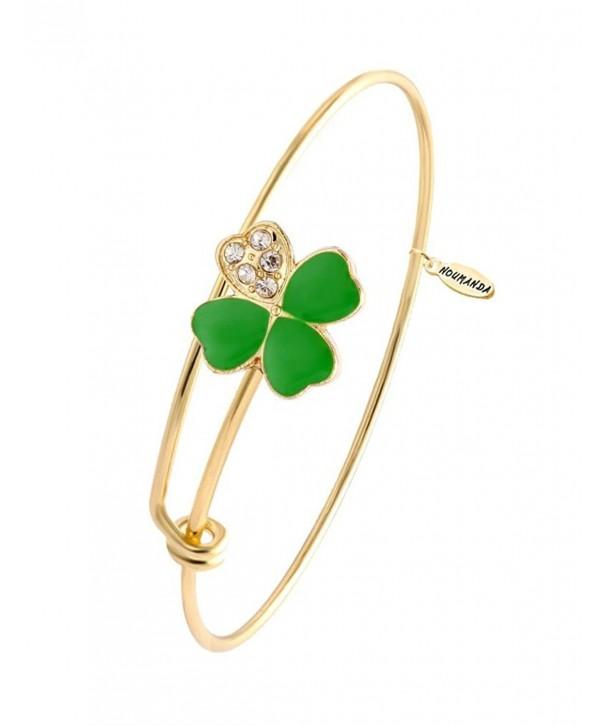 NOUMANDA Summer Jewelry Crystal Bracelets