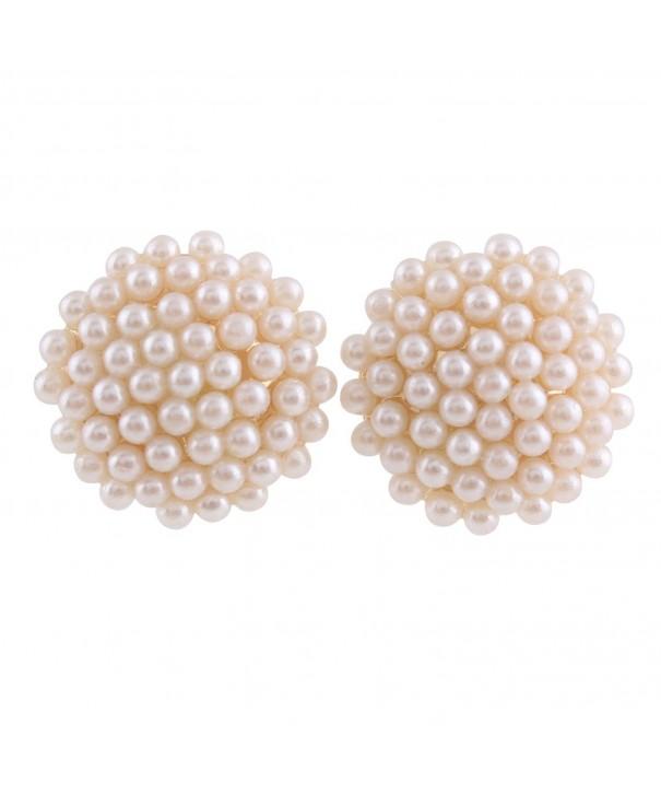 Grace Jun Wedding Earrings earrings