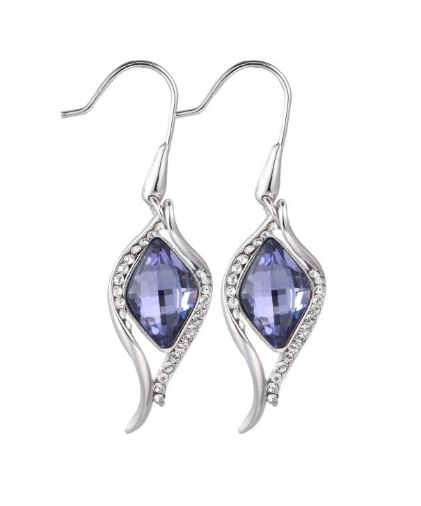 iSTONE Crystal Swarovski Crystals Platinum
