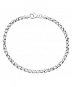 3 5mm Sterling Silver Nickel Free Rounded