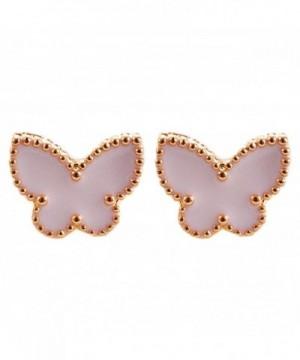 Latigerf Butterfly Non Pierced Earring Pierced