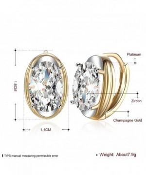 Women's Earring Jackets