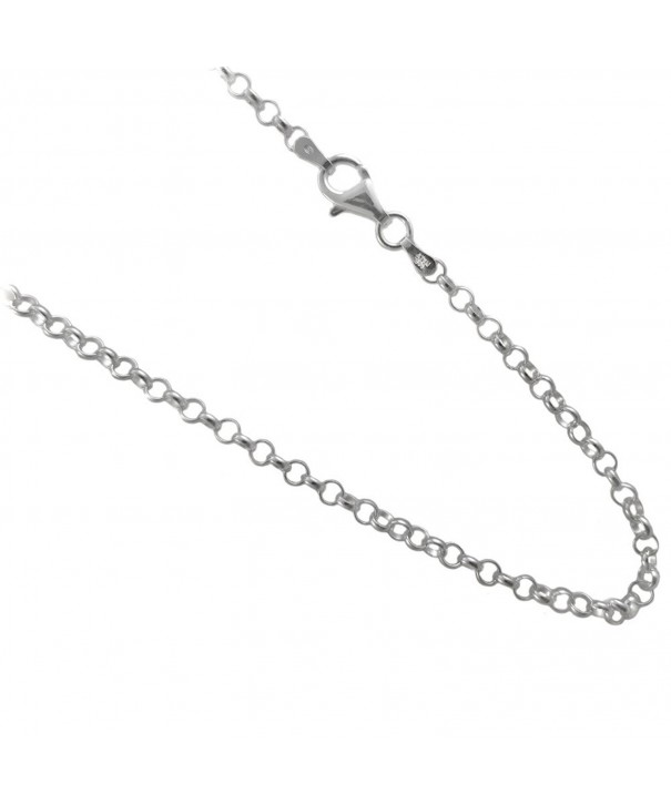 Italian Sterling Silver Necklace available