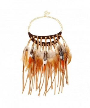 Women's Collar Necklaces