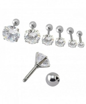 Cartilage Earring Earrings Tragus Piercing