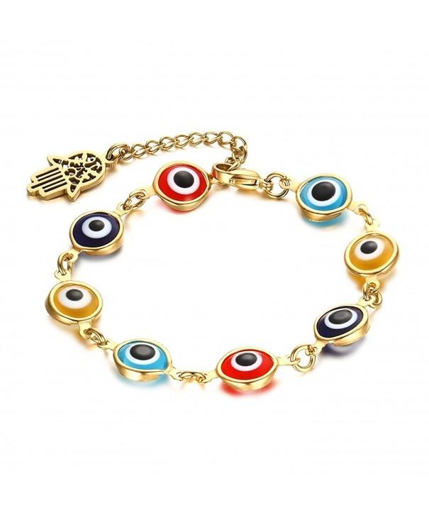 Blowin Bracelet Stainless Fatima Bracelets