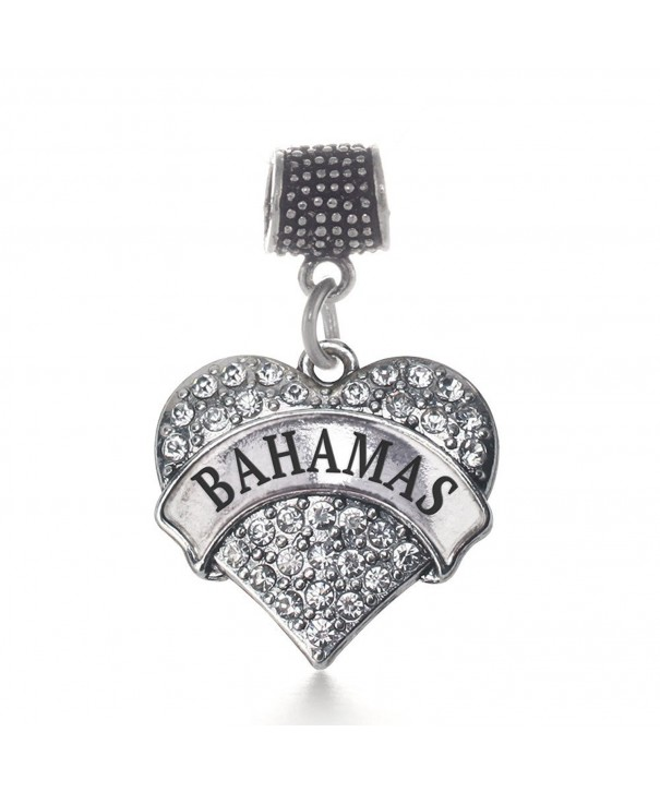 Inspired Silver Bracelets Compatible Chamilia