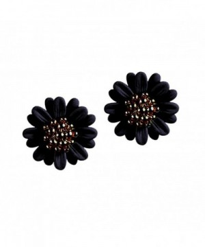 DDLBiz Elegant Beautiful Flowers Earrings