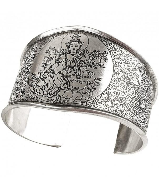 Tribe Azure Bracelet Buddhist Spiritual