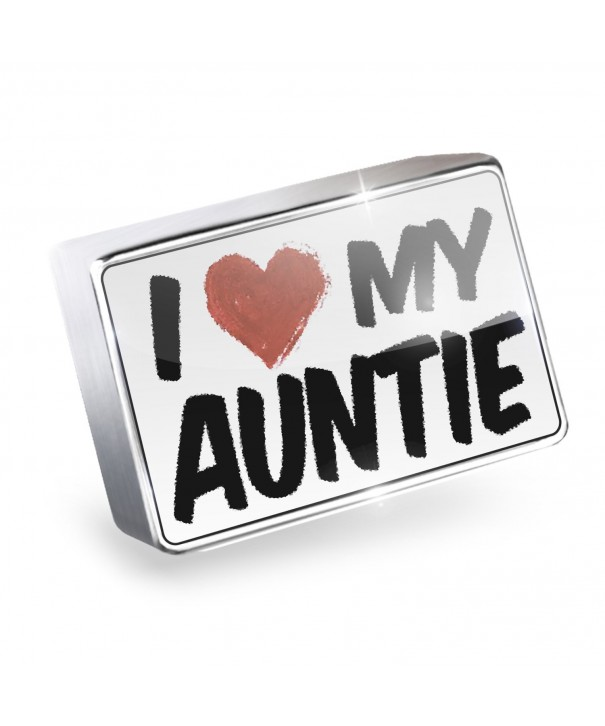 Floating Charm Auntie Lockets Neonblond