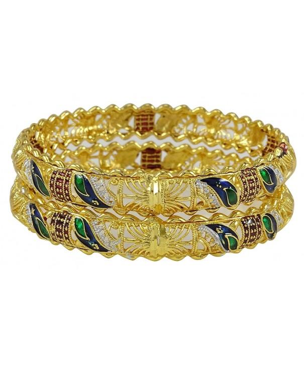 Banithani Traditional Wedding Bracelet Designer