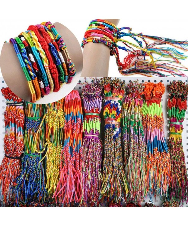 Hatop Jewelry Friendship Handmade Bracelets