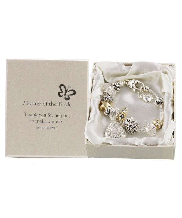 Mother Bracelet Hearts Haysom Interiors