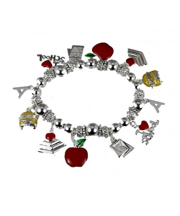 4031653 Teacher Bracelet Appreciation Favorite
