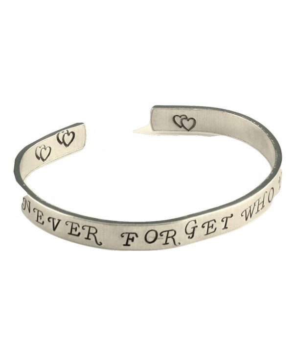 Forget Bracelet Disney Inspired Customizable