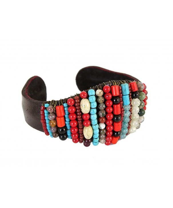 Bracelet Leather Jewelry Fashion Accessories