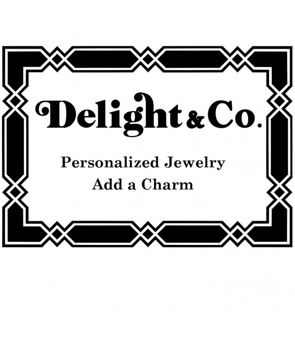Delight Jewelry ADD A CHARM Add Charm