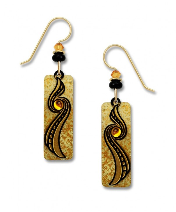 Adajio Sienna Shimmer Earrings 7699