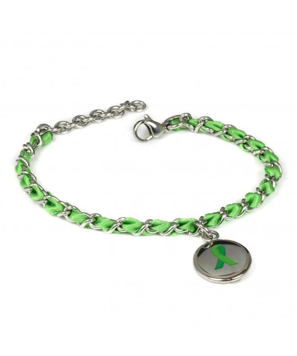 MyIDDr Custom Engraved Awareness Bracelet