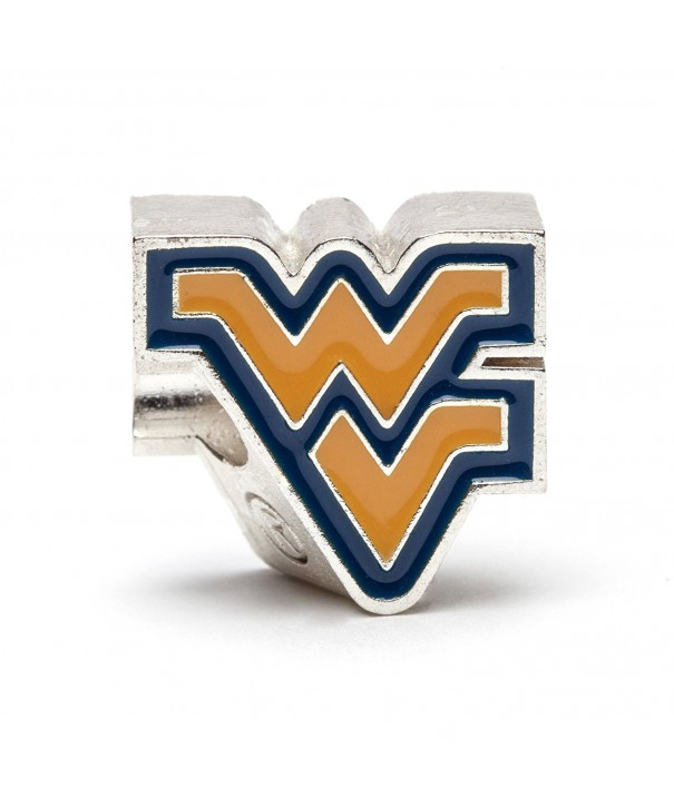 University Stainless Mountaineers Bracelets Officially