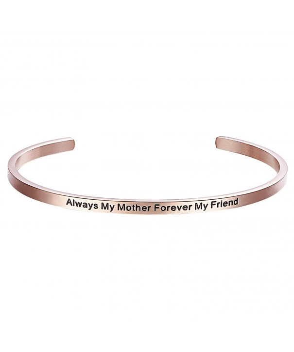 MLYSA Forever Bracelets Daughter Birthdays