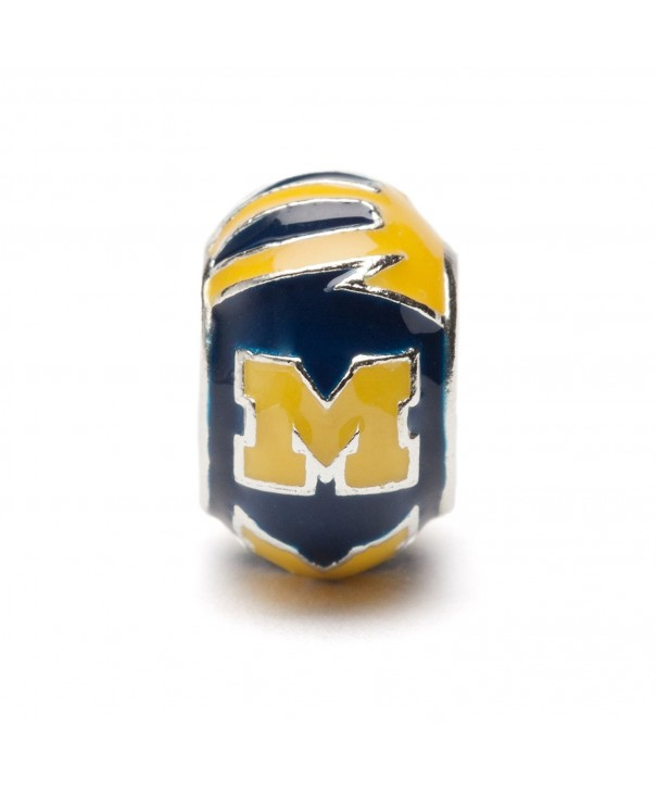 University Michigan Wolverines Officially Stainless