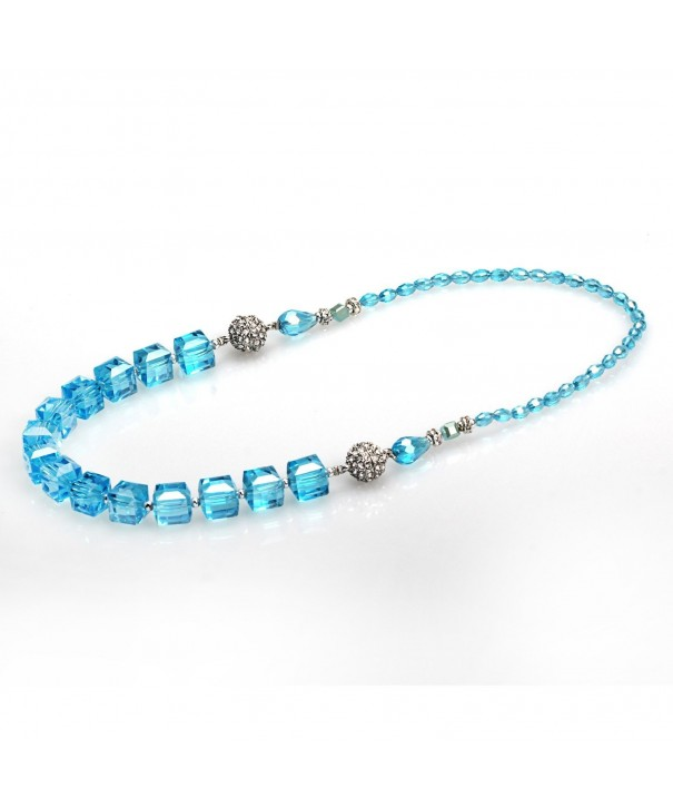 Yoshine Magnetic Closure Bracelets Necklace