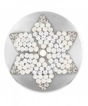 Snowflake SN32 68 Interchangeable Jewelry Accessory